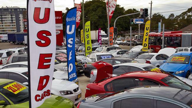 Car Sales In Meridian Ms